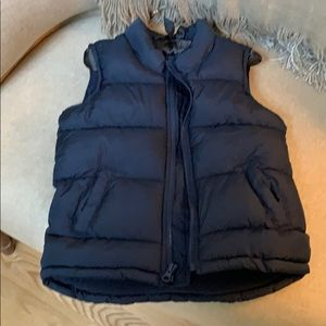 Old Navy vest 4T